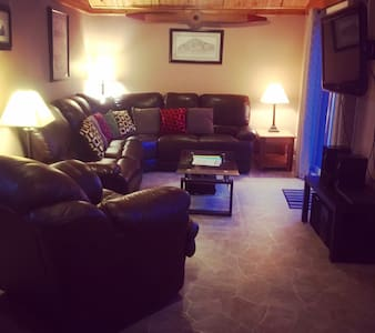 Cottage life at its best!! - Arden - Kabin
