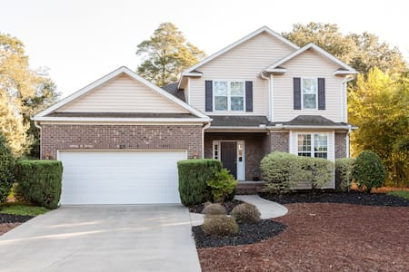 Perfect Modern Oasis in Old Town Pinehurst! - Pinehurst