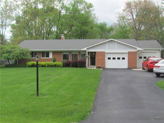 Open and Inviting Home Available for Race Weekend - Indianapolis - Huis