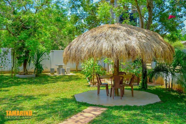 Double Room 01 - The Tamarind Resort Yala