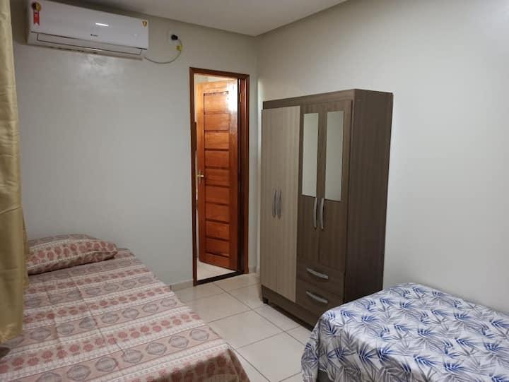 Apartamento novo no Centro de Santarém