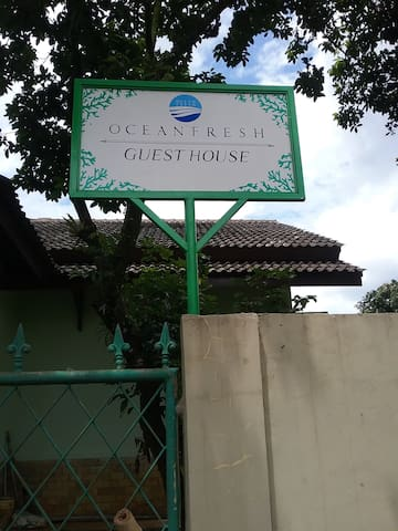OCEANFRESH GUEST HOUSE