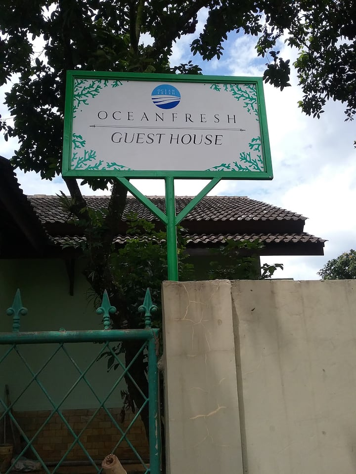 OCEANFRESH GUEST HOUSE