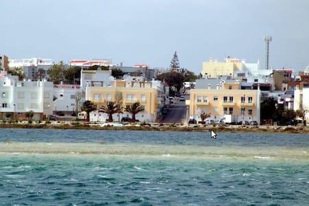 Apartamento de luxo frente a Praia - Fuseta