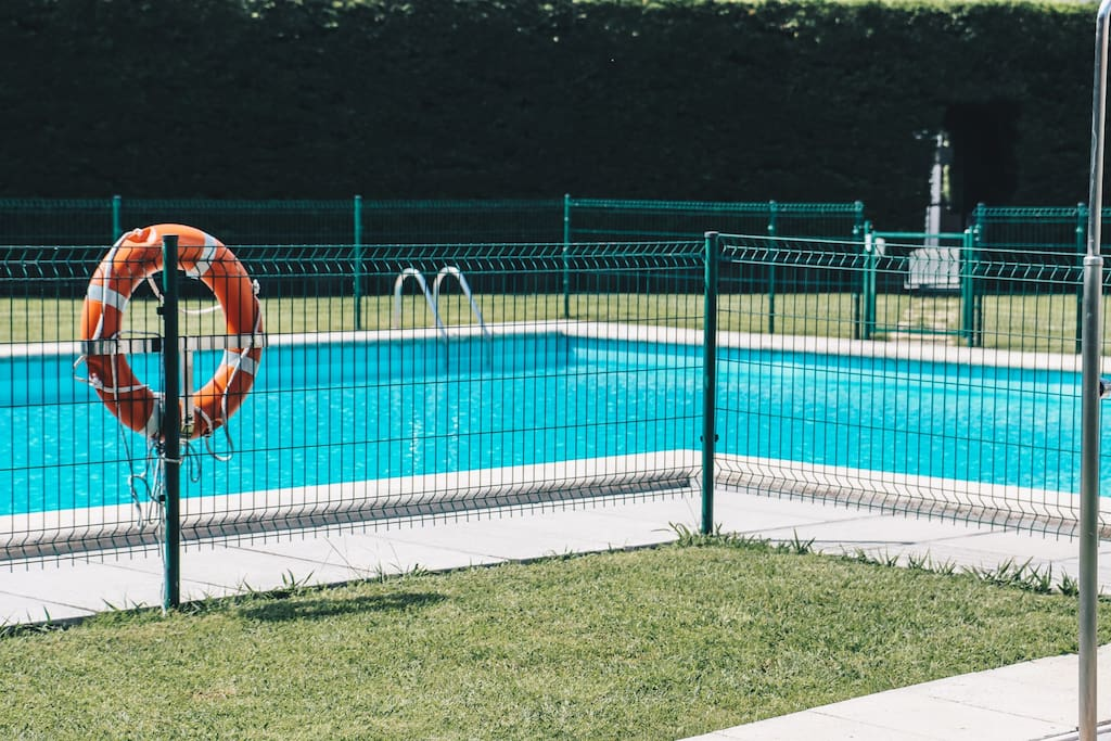 RIVERBEACH by PEOPLE RENTALS in Mioño - Pool
