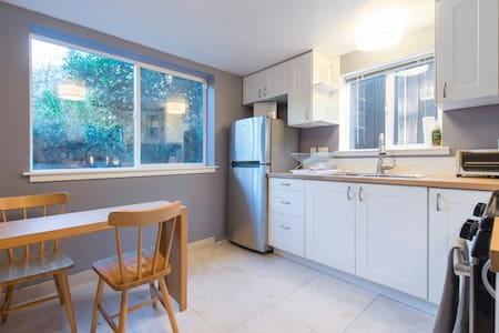 New 1-bd, minutes to Berkeley & SF! - El Cerrito
