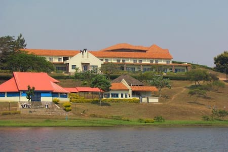 MUHAZI BEACH RESORT