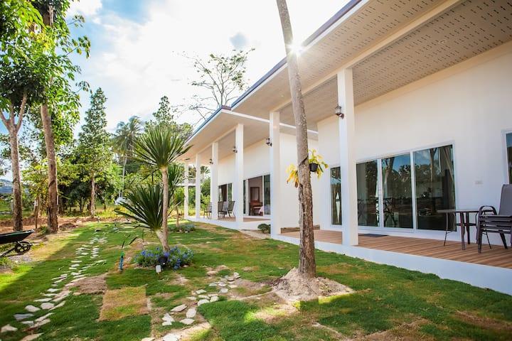 Rouble Villa Ao Nang 01