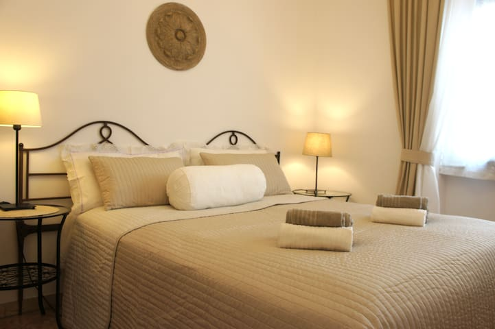 Room in Ciampino, 15 min from Centre of Rome