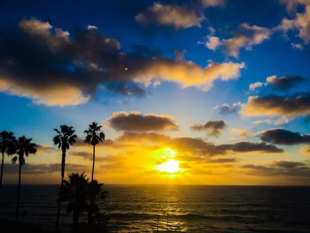 Sunset Paradise - San Diego - Apartment