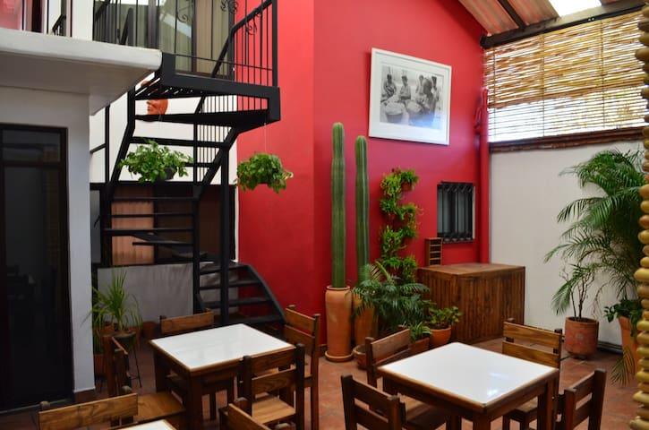 Hotel Service in Oaxacan Home #8 - Oaxaca - Bed & Breakfast