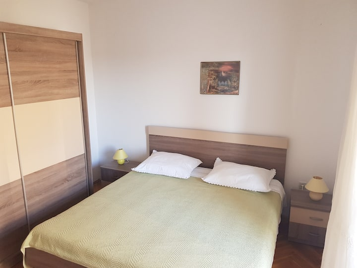 Two bedroom Apartment with balcony (A2)