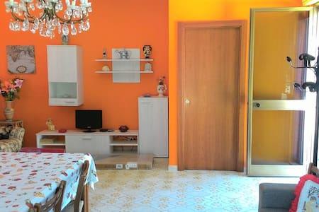 Villa zona Mare - Cozze