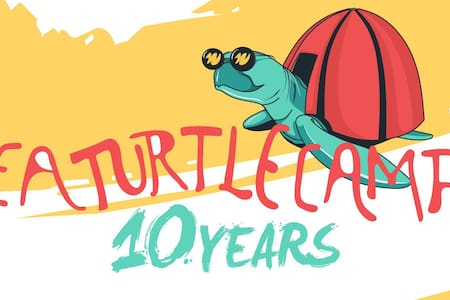 The Sea Turtle Camping