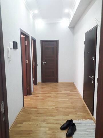 Квартира в элитном жилом комплексе