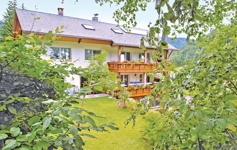 Holiday apartment with 1 bedroom on 53 m² in Todtmoos