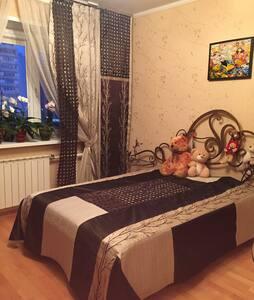 Апартаменты в ЖК Атлант Одинцово - Одинцово - Apartament