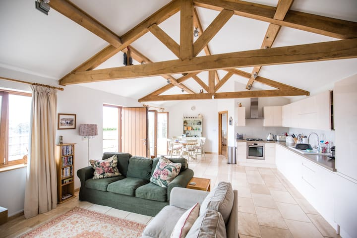 Luxury lodge Nr Bath - all 1 level