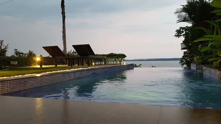 Oceanis, North Goas Best Luxury Sea View Villa