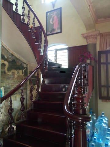 Hoan's house in Ha Noi - tx. Phúc Yên - Appartement
