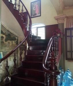Hoan's house in Ha Noi - tx. Phúc Yên