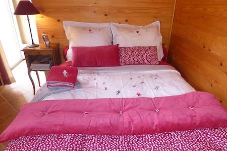 Chambre cocooning, Cadre enchanteur - Opio - Bed & Breakfast