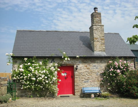 Granero Hawes - Casa de campo de 200 años