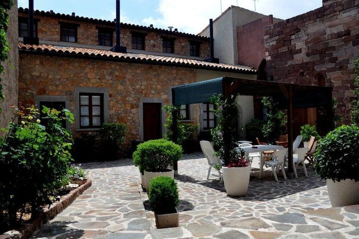 Apartament Prades 2(MATEU FLEXA) para 4-6 personas