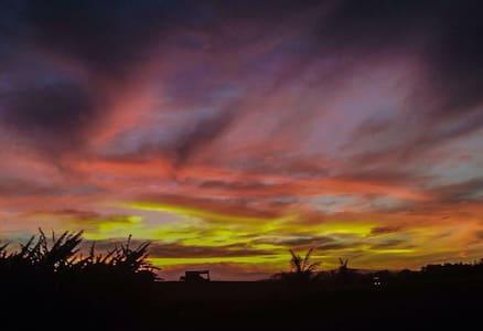 Hilltop Volcano Views - Masaya