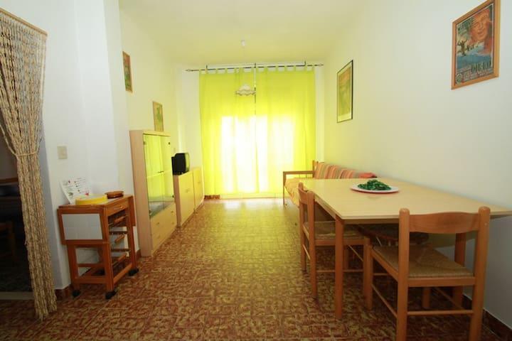 Perla 5 - Lido di Pomposa - Apartment