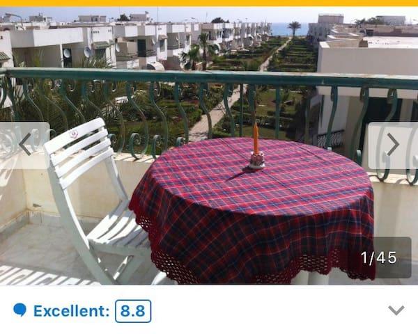 Elite apartment Canary Beach El Ein ElSokhna