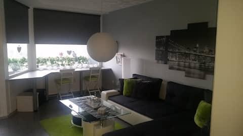 Wohnstudio Skyline Aachen
