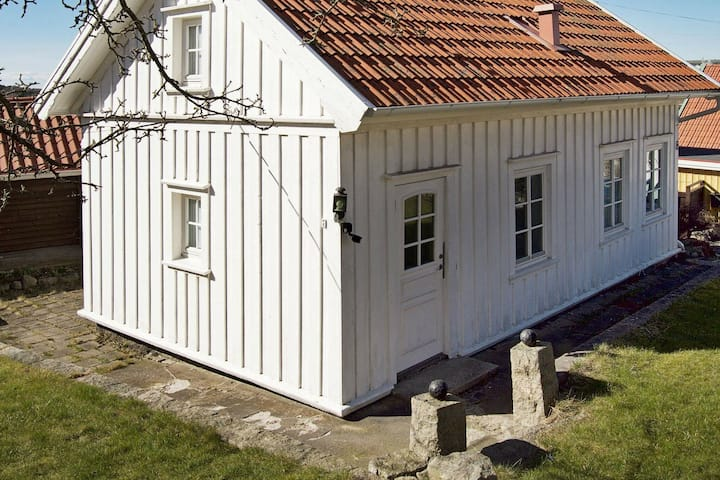 5 person holiday home in STRÖMSTAD