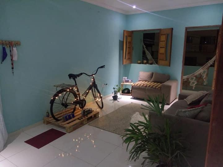CX House Ibicoara