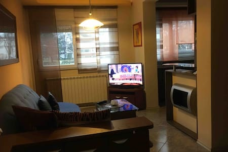 "Apartment ""Pautalia"" Kyustendil-city center-WiFi"