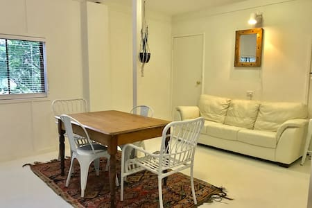 Private seaside studio - New Brighton - Otros