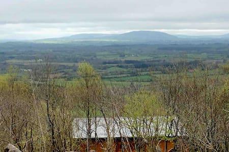 Quiet Rural Retreat,  Beautiful Countryside Views