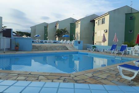 Apartamento em Guaratuba, apenas 50m do mar