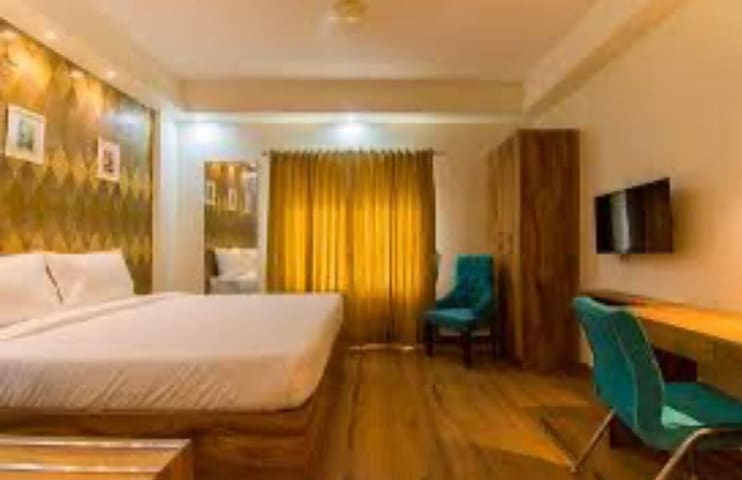 Cozy Suite Rooms in the heart of Whitefield, ITPL