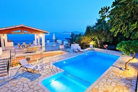 Villa Alexandros - Nisaki - Villa