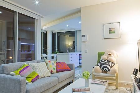 Zetland Modern Boutique Apartment for holiday - Zetland