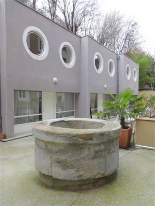 Maison de ville n 2 houses for rent in grenoble rh ne for Maison de ville grenoble