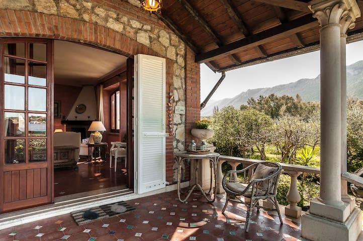 Villa La Rugantina - Sabaudia