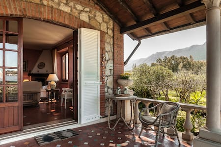 Villa La Rugantina - Sabaudia - Casa de campo