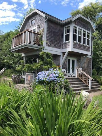 Audubon Cottage - China Beach Retreat