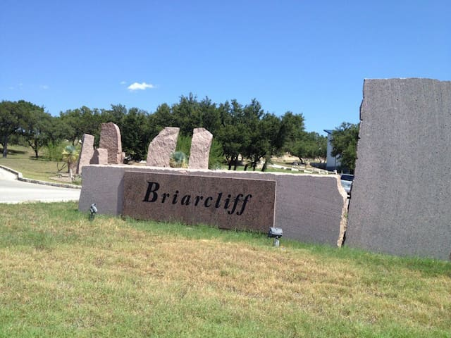 Briarcliff BnB - Briarcliff - House