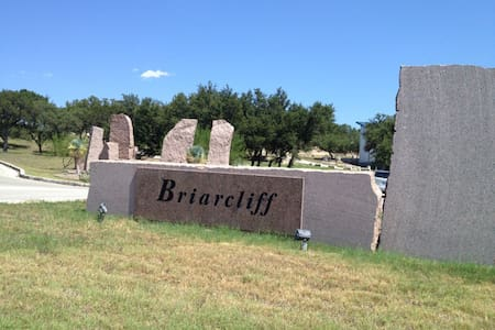 Briarcliff BnB - Briarcliff - Huis