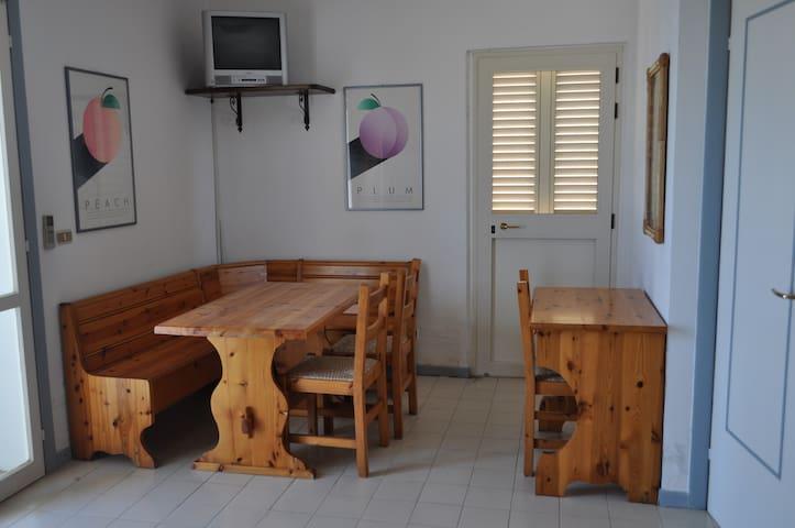Appartamento in residence sui Laghi di Sibari - Laghi di Sibari - Rumah percutian