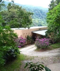 Family Home on Lush Tropical Farm! - Ciudad Colón