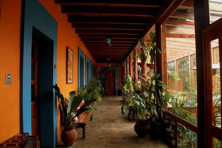 Hotel Posada Paraíso